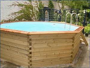 Pool Aus Holz : gardipool schwimmbecken aus holz ~ Frokenaadalensverden.com Haus und Dekorationen