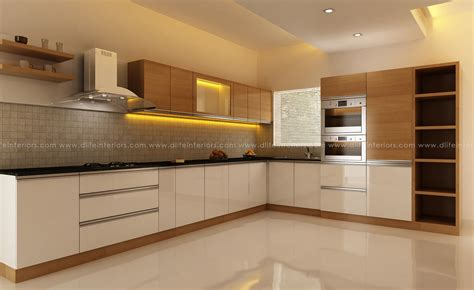 Interior In Kitchen by 5 Easy Ways To Best Appearance Of Kitchen In Kerala