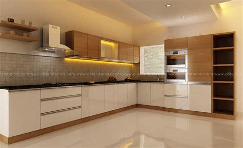 kitchen interiors  kerala  ways