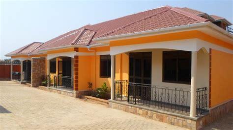 houses  sale kampala uganda semi detached houses  sale kyaliwajjala kampala uganda