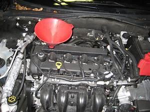 Ford 2 5l Duratec I