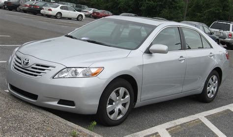 Toyota Camry Used Cars For Sale By Owner Uae
