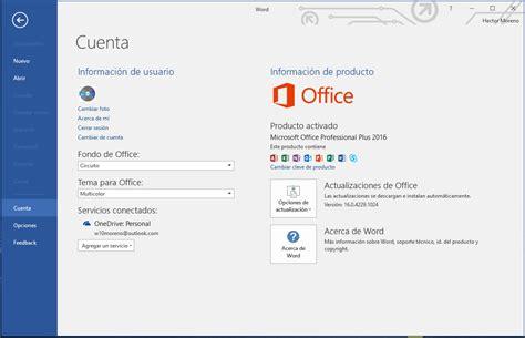 Descargar Office Professional Plus 2016 32 Bits 64 Bits