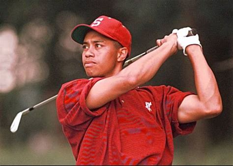 This Day In Sports History (August 28th) -- Tiger Woods ...