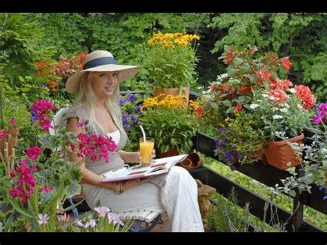 how to design a garden