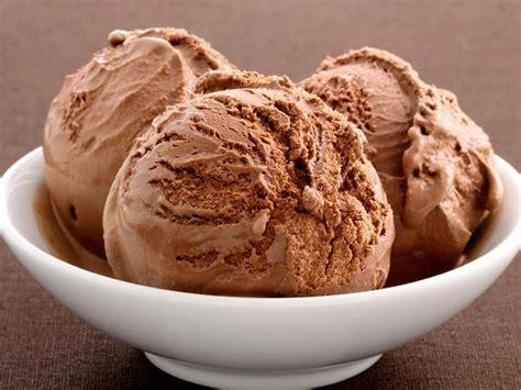 cuisine glace glace au chocolat blogs de cuisine