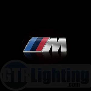 Logo M Bmw : gtr lighting led logo projectors bmw m power logo 40 ~ Melissatoandfro.com Idées de Décoration