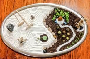 Jardin Miniature Interieur by Le Mini Jardin Zen D 233 Coration Et Th 233 Rapie