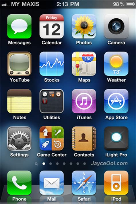how to screenshot iphone 4 how to take screenshot on iphone 4 jayceooi