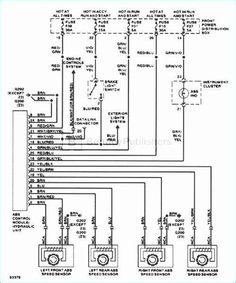 Bmw Factory Wiring Diagrams Circuit Diagram Schematic