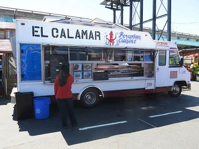 calamar cuisine geezericious food truck of the month el calamar peruvian