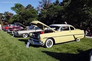 TopWorldAuto >> Photos of Hudson Hornet coupe