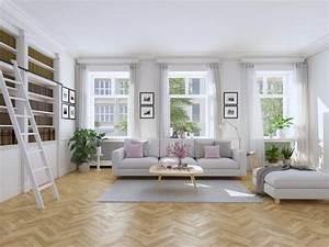 Wohnzimmer Ideen Den Wohnbereich Modern Einrichten