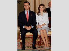 Queen Letizia of Spain Photos Photos Spanish Royals Host