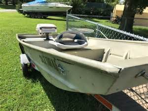 Boat Trailers For Sale In Maryland by Jon Boat Motor And Trailer For Sale In Elkton Maryland