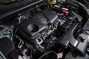 2019 Rav4 Engine