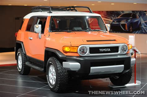 Top 5 Discontinued Toyota Models A Definitive List The