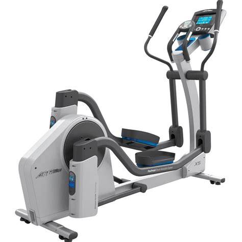 For Life Fitness Life Fitness X5 Elliptical Cross Trainer