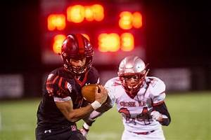 Cast your vote for Ann Arbor-area Player of Week 7 - MLive.com