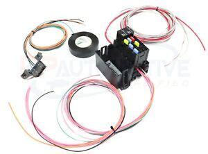 Lt1 Fuse Box Kit ls diy harness rework fuse block kit for ls