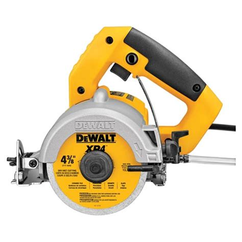 dewalt tile saw dewalt dwc860w wet dry tile saw