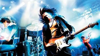 Band Rock Hero Rockband Background Wallpapers