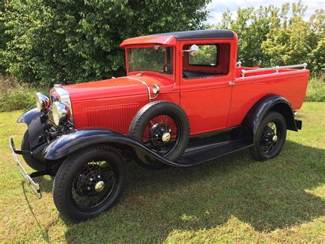 Model A Ford For Sale by 1931 Ford Model A Deluxe For Sale