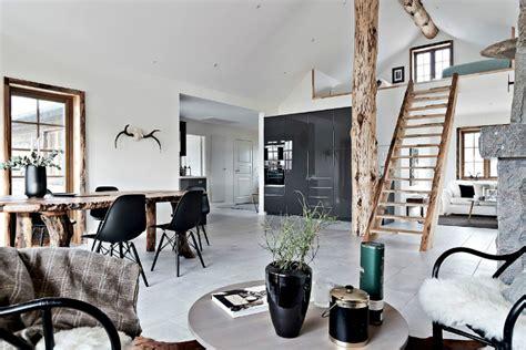 Beautiful Scandinavian Interior Design