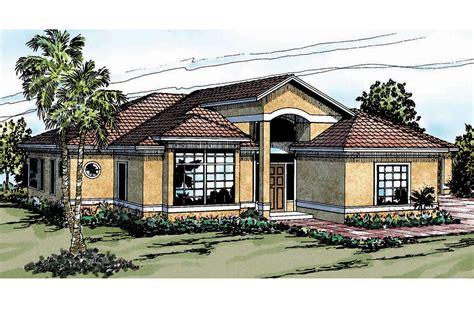 mediteranian house plans mediterranean house plans odessa 11 021 associated designs
