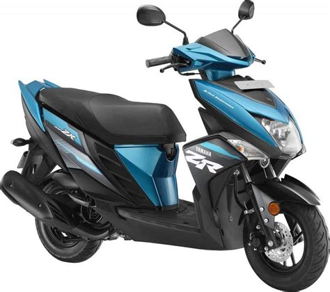 yamaha cygnus zr gets four new colours in india