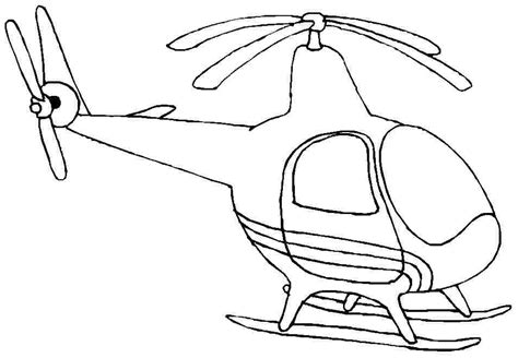 helicopter coloring pages  kids az coloring pages