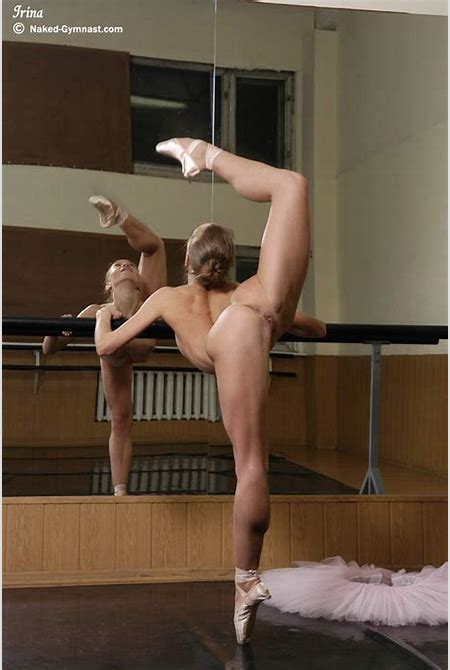Nude position classic dance pics