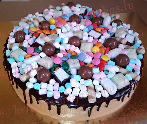 Saldumu kūkas - kristinesmajaskukas.lv