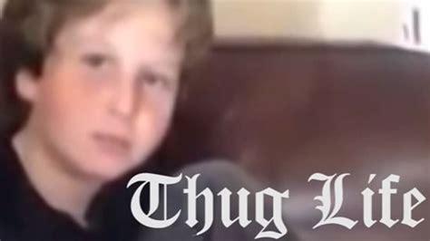 Fuck Life Meme - thug life know your meme