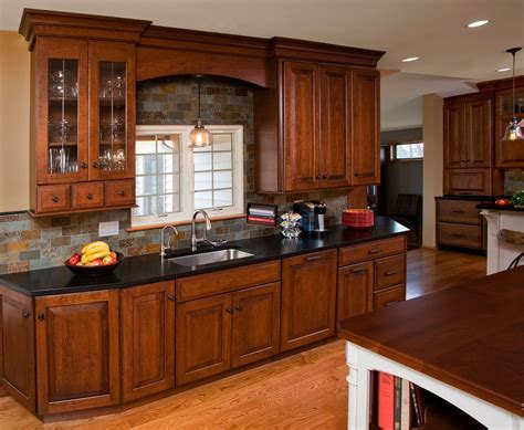 kitchen ideas pictures traditional kitchen designs and elements theydesign
