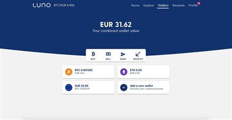 Saya pilih lewat aplikasi, karena buat saya lebih mudah dan lebih cepat. Luno exchange review (2020)   Buy Bitcoin instantly   Buy Bitcoin Finder