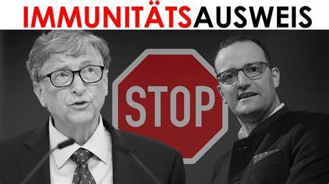 22 hours ago · impfpflicht in deutschland: Corona: Impfpflicht, Immunitätsausweis, Bill Gates, Jeff ...