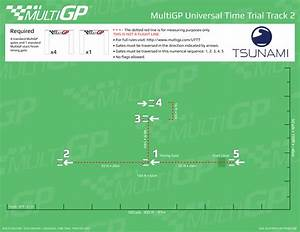What Is The Universal Time Trial   Utt   U2013 Multigp Drone