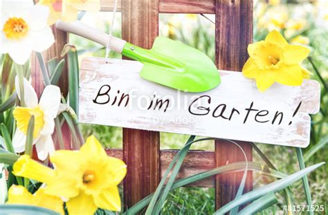 """""""bin Im Garten"""" Stockfotos Und Lizenzfreie Bilder Auf"""