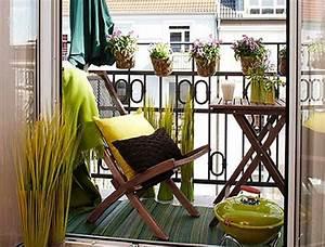Balkongestaltung Kleiner Balkon : priprema za prole e terase wannabe magazine ~ Orissabook.com Haus und Dekorationen