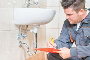 plumbing inspection  lynnwood lake stevens wa