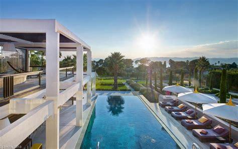luxury villa in the antibes