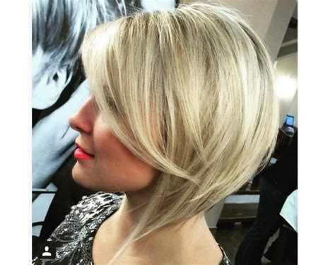 colorations cheveux tendance   modeles