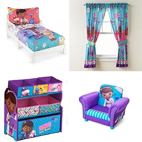 doc mcstuffins toddler bed set doc mcstuffins furniture for the playroom and home