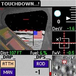Lunar Landing Simulator - Pics about space