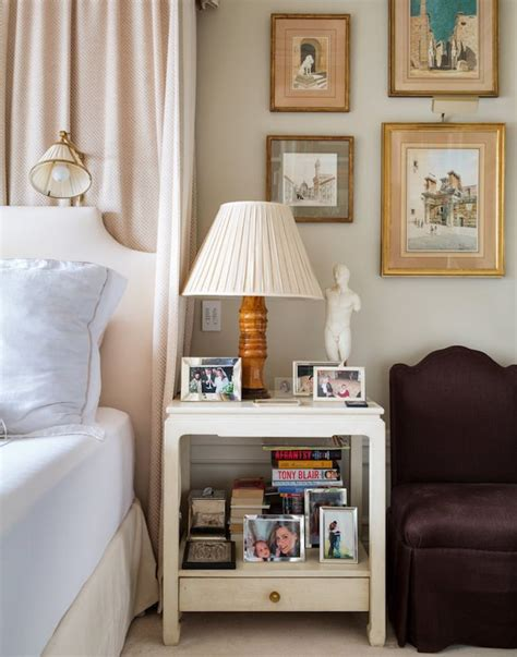 Small Bedroom Tables by Shopping For Side Tables The Decorista