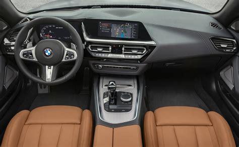 bmw  interior vehicle  report