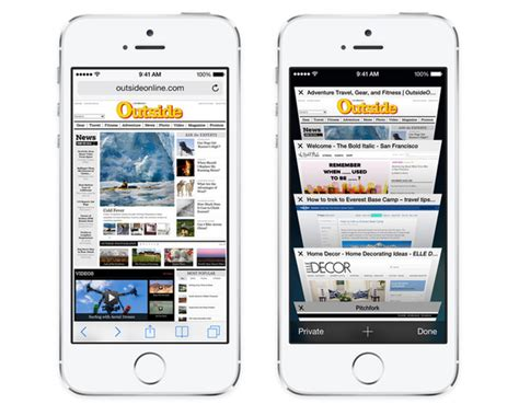 is safari on iphone iphone 101 how to view your safari browsing history on