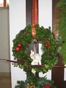 Weihnachtskranz Für Tür : gel schter beitrag zeigt doch mal eure adventskr nze mein sch ner garten forum ~ Markanthonyermac.com Haus und Dekorationen
