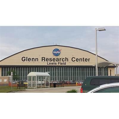 NASA Glenn Research Center Entrance 2014 - Pics about space